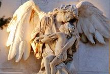 Angels. Our guides, helpers, support, inspiration and friends