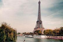 Paris. Our Special Place.