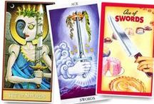 Tarot / How do you use the Tarot to get answers that are helpful. Learn what questions to ask, how to interpret the cards and benefit from their guidance. They always have the answer, its learning to decipher it that is the important part. http://intothesoul.com/thetarot/