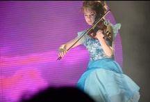 Concert Lindsey Stirling / Concert de Lindsey Stirling au Zénith de Strasbourg