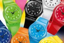 Swatch / by Marie-Robert Blanchard