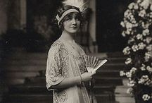 Fashion 1910s