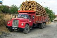 Truck / Turkish