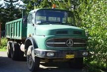 Truck / International