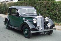 Automobile / 1900 - 1949 (Oltimer)