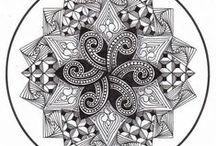 Pattern - Mandala