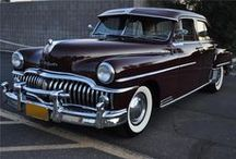 Automobile / 1949 - Today (USA)