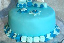 Kaker - Cakes