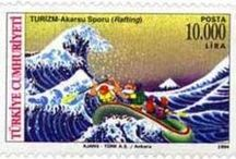 Turkish Stamps