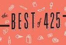 Best of 425 - 2016