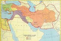 Maps Historic