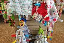 BabyJack Retailer Displays