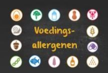 Les Voedingsallergenen / Les warenkennis Mbo 2 Kok en gastheerschap.  Alle aanbieders van verpakte en onverpakte voedingsmiddelen moeten informatie aan hun gasten kunnen geven over de 14 allergenen.  Dit is vastgelegd in de nieuwe Europese Regelgeving  13-12-2014. Daarom is het als kok belangrijk dat jij deze allergenen kent.