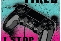 Gamedev, game mood, gamers, games