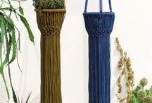 M plant hanger