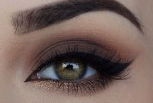 • makeup & nails •