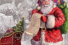 Images - Christmas - julebilder