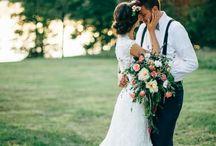 • wedding ideas •