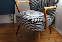 Vintage meubels / Vintage, meubels, furniture, vintage meubels, vintage furniture, ouderwets.