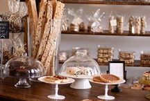 Vintage Bakkerij / Vintage, bakery, vintage bakery, ouderwets, ouderwetse bakkerij, bakkerij, oma's bakkerij.