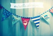 DIY / Crafting ideas and inspirations I like #DIY #craft #ideas  / by mirella