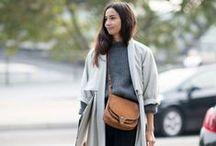 STREET STYLE / #fashion
