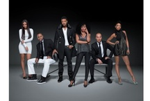 BET The Game Season 6 / Cast and Guest Stars slated to appear on Season 6 of BET's The Game / by FilmTVDiversity - FATDIVE Entertainment