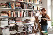 Shelves and Storage / by Emma Lånström