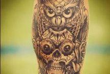 tattoo ideas stuff