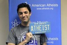 Atheism and humanism