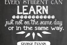 Quotes for classroom