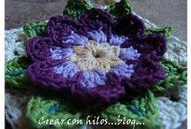 croche / by Rozangela Jardim