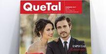 Portadas Impresas   QueTal / galerías de las portadas impresas y virtuales