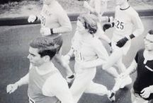 """The story of Kathrine Switzer / Kathrine Virginia """"Kathy"""" Switzer is an American author, television commentator and marathon runner, best known as the first woman to run the Boston Marathon as a numbered entry."""