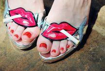 Extravagant Shoes [i want]!!! / by Bella Elisa