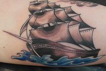 Marmaris Ink / This board is about the tattoos has been done in Marmaris Ink & Marmaris Ink Bebek Tattoo Studios