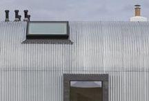 Tin sheds