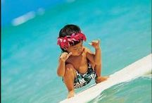 Hawaii / by Francoise MORICE