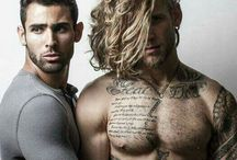 Almost naked? / There is little left for the imagination! And we love it! #men