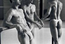 Ballet boys / #ballet #dance #boys
