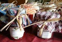 Fan-Rezepte: Vom Beet auf den Tisch / Geschenke zum Vernaschen bereiten Freude. Ob feine Marmeladen, aromatische Kräuteröle oder herzhafte Kleinigkeiten – Selbstgemachtes kommt immer gut an. Anlässlich eines Gewinnspiels, haben wir folgende Fotos & Rezepte kulinarischer Speisen und Getränke unserer Facebook Fans erhalten.