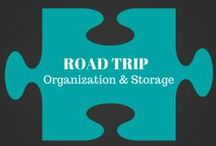 Family Road Trip Tips and Ideas