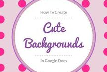 Crafting: Google Docs Tutorials | Altamonte Family