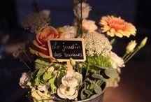 Mariage Hammeau de la Becque à Lille / Mariage au Hammeau de la Becque à Lille. Theme: Pastel et Toile de jutte