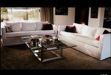Livings / Livings - Espacios Interiores By Veta & Diseño  Livings . Interiors By Veta & Diseño