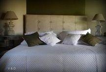 Dormitorios - Bedrooms / Dormitorios By Veta & Diseño