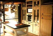 Cocina - Kitchen / Cocinas By Veta & Diseño