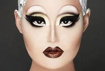 Drags / Drags and Dragqueens
