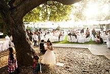 Cali wedding guide / beaches, canyons, parks, historic venues & L.A. wedding vibes.