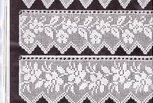 dantel-makrome-orgu⚘  lace